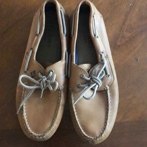 Men's size 9 Sperry's